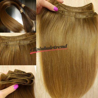 hajtresszelés - magyar haj