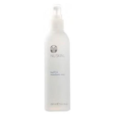 Hidratáló spray hialuronsavval
