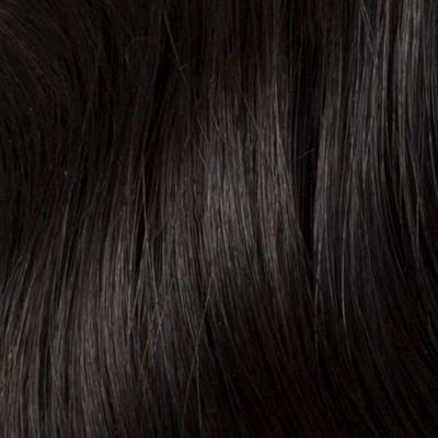 Prémium volumennövelő csatos hajsor #5 natúr barna